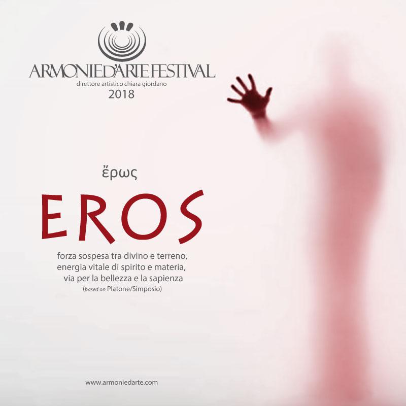 Armonie Arte festival edizione 2018