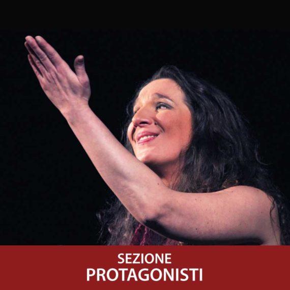 Dulce Pontes Armonie Arte Festival