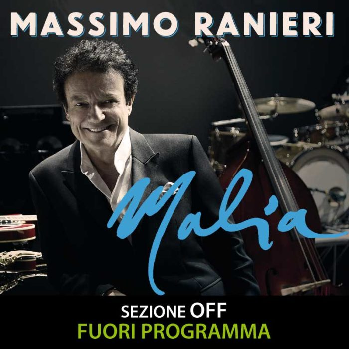 MALIA MASSIMO RANIERI